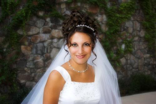 Becky's Bridals
