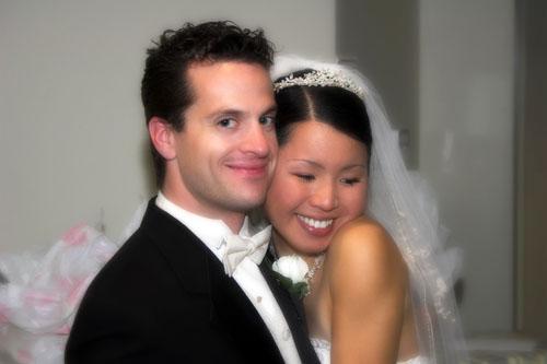 Hitomi & Jay's Wedding