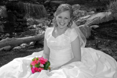Kari's Bridals