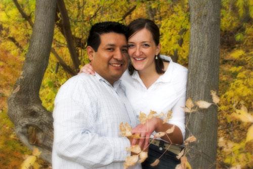 Melissa & Laureano's Engagements